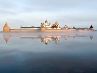Речной круиз на Соловки 2014