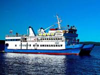 Круиз на Соловецкие острова, экскурсия