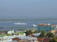 Круиз из Нижнего Новгорода через Кострому, Ярославль
