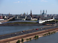 Круиз из Нижнего Новгорода по Вятке