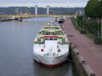 Речной круиз по Франции