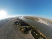 Круиз из Новосибирска по реке Обь