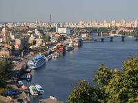 Круиз из Киева в Ялту
