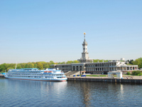 Речной круиз из Казани до Санкт-Петербурга