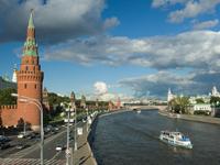 Майский круиз из Нижнего Новгорода в Москву