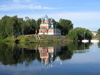 Речной круиз на 9 мая из Москвы