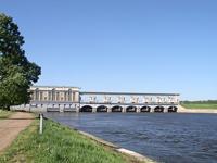 Речной круиз по Волге в сентябре